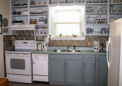 Aubrey House-kitchen