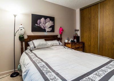 Blake Street Apartment-bedroom