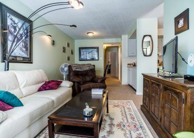 Blake Street Apartment-living-dining