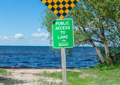 Lakeshore Apartment-nearby public access to Lake