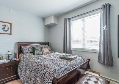 Perth Apt-bright bedroom-2