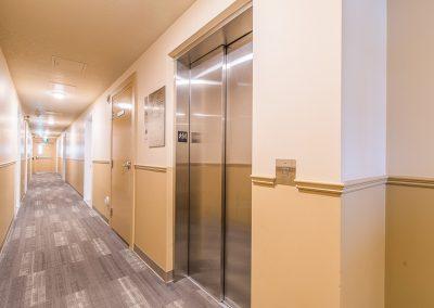 Perth Apt-elevator
